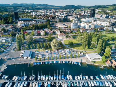 Zug Harbour