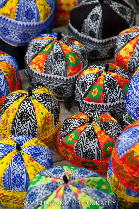 Ethnic Hats