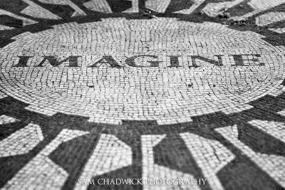 Black & White NYC